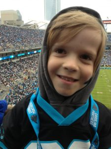 evan-at-panthers-game